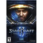 StarCraft 2 PC Boxshot