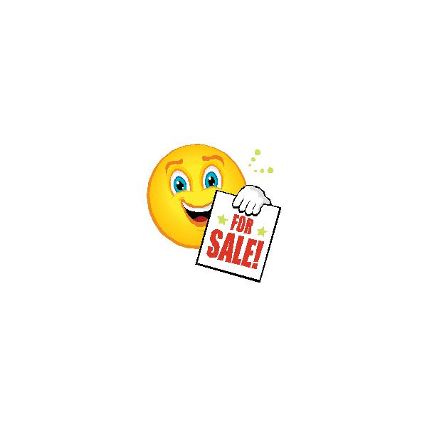 For Sale from Microsoft Clipart