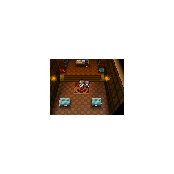 Guide To The Nacrene City Gym In Pokemon Black And White Game Yum Upon defeating the last trainer, the player will ride an elevator straight down to the gym leader. game yum
