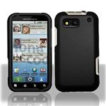 Snap on Black Protector Case