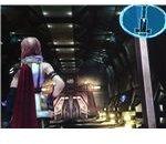 Final Fantasy XIII: Central Conflux.
