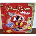 Trivial Pursuit - Disney Edition