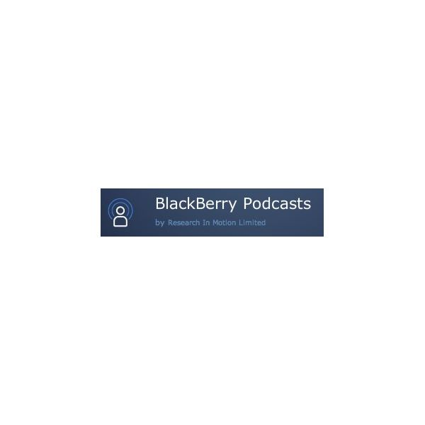 BlackBerry-App-World—BlackBerry-Podcasts banner