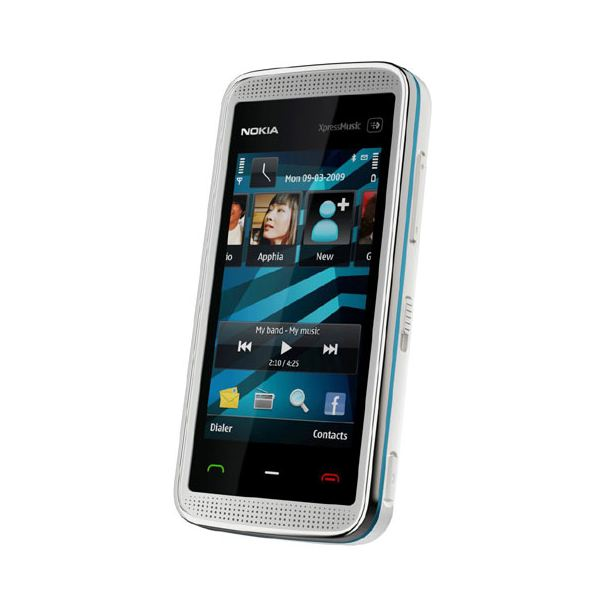 Nokia 5530 Apps to Enhance your XpressMusic Experience