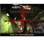 Hostel - The Killing Floor