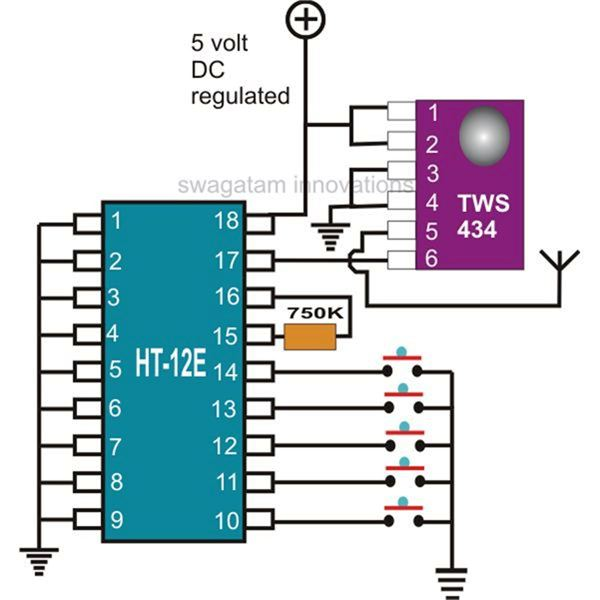 121202 How To Arm And Disarm Your Car Remotely on initiating circuit diagram