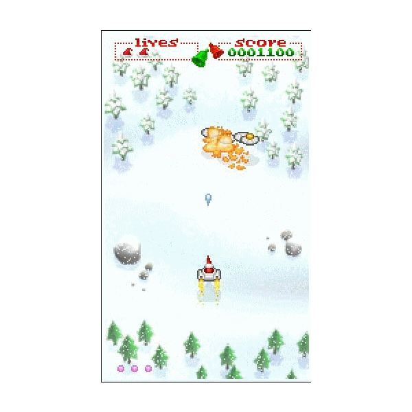 Last Christmas 2 - Online Christmas Games