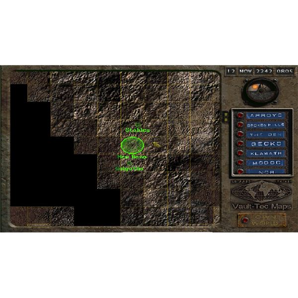 Fallout 2: New Reno Quest Help and Tips