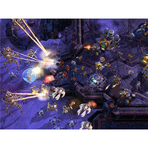 Starcraft 2 Game Review: A Worthy Successor?