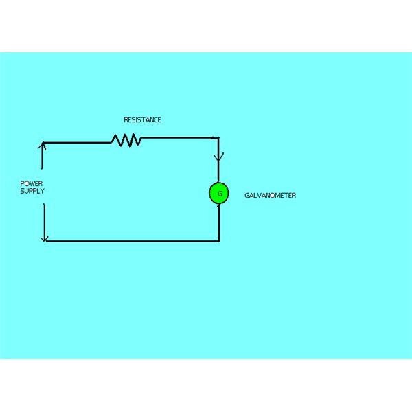 Multimeter Circuit