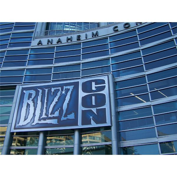 Blizzcon 2010 Virtual Ticket Details: Exclusive World of Warcraft Items and First-Hand Access to Diablo III and Cataclysm Announcements
