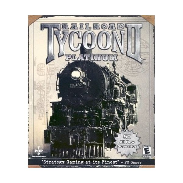 Railroad Tycoon Review