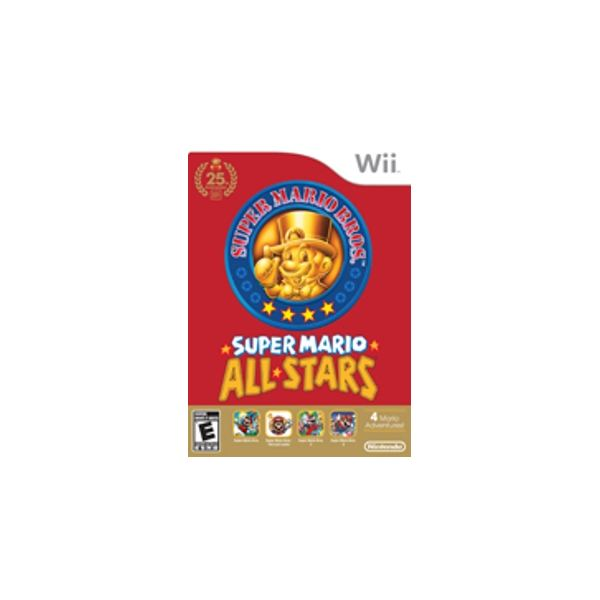 Super Mario All-Stars 25th Anniversary Preview