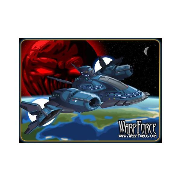 Warpforce Video Game Review: A Hit for Adventure Quest Fans?