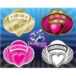ai-vector-heart-graphics-heart-with-namebanners-wings