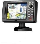 STANDARD CP180I CHARTPLOTTER WITH INTERNAL GPS ANTENNA