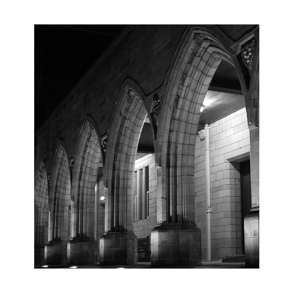 Repeating architecture