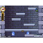 the game Icy Tower - addictive games