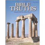 Bob Jones Press Bible Truths series can be a great addition to your homeschool curriculum