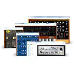 Mixcraft5 Instruments And Effects