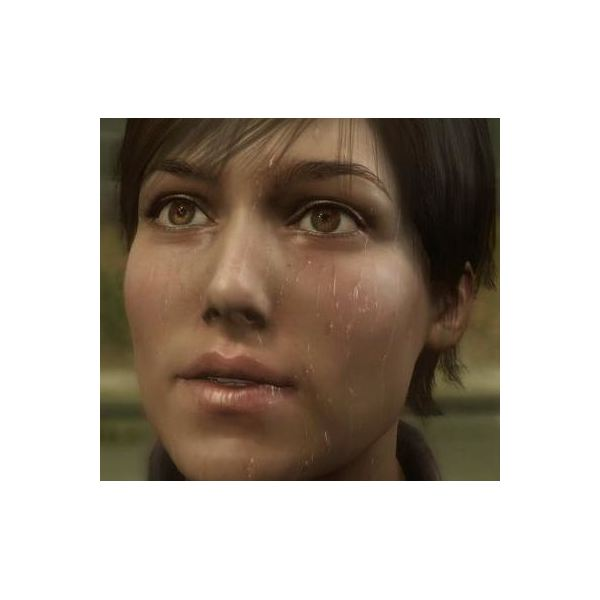 A review of Quantic Dreams Heavy Rain for the PS3