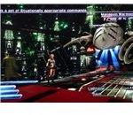 Final Fantasy XIII: Manasvin Warmech fight