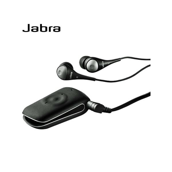 Jabra bluetooth headphones