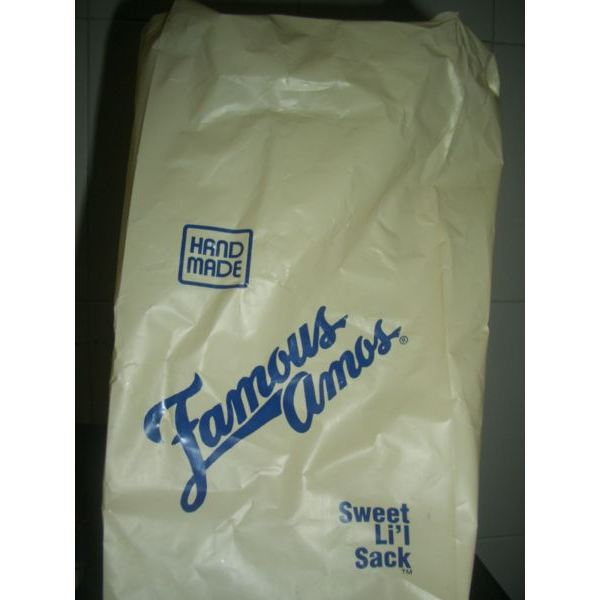 Famous Amos Packet Wikimedia Commons