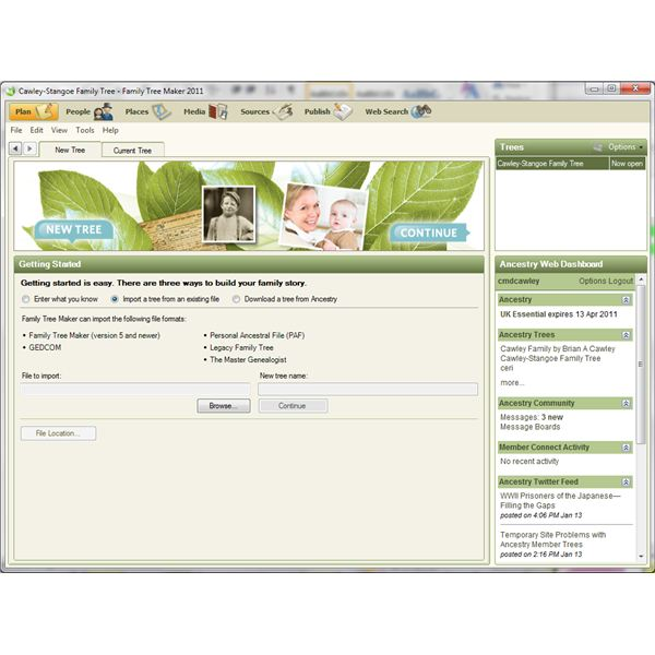 Great Sites to Find Non-English Genealogy Records