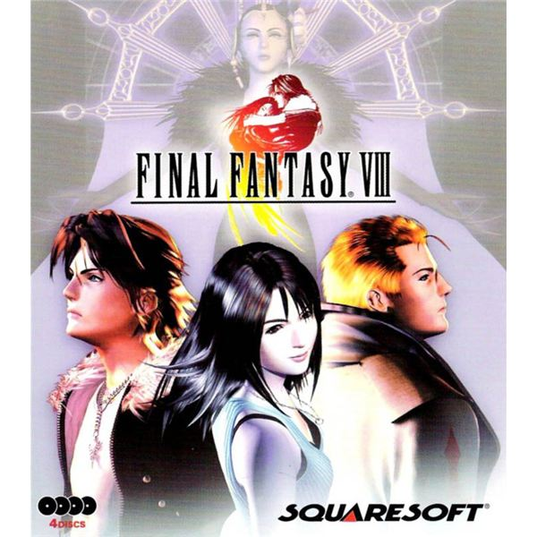 The 5 Best Final Fantasy Games of All Time