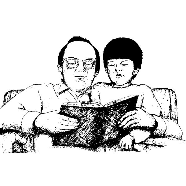 reading-to-son