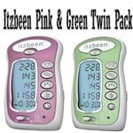 Itzbeen Babay Care Timer