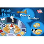Online Mickey Mouse Games - Mickey Mouse Cooking Session