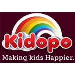 Kidopo's online kids brain games
