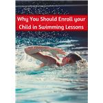 Why You Should Enroll your Child in Swimming Lessons