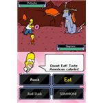 The Simpsons Game Story