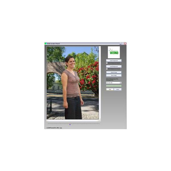 Green Screen Wizard is powerful green screen software for photographers that is inexpensive and simple to use. Green Screen Wizard Photoshop PlugIn wraps the Green Screen Engine in a Adobe.