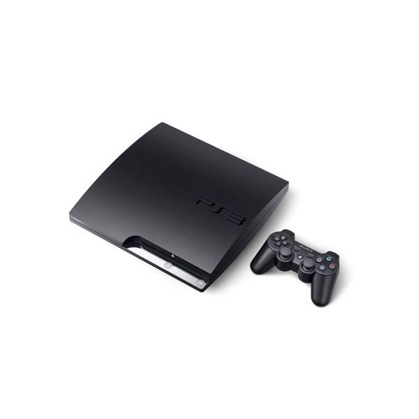 Playstation 3 gaming system