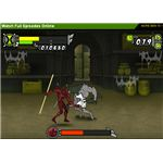 Best Online Ben 10 Games--Omnitrix Unleashed Screenshot