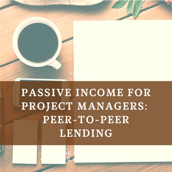 Passive Income for Project Managers  High-Yield Accounts (3)