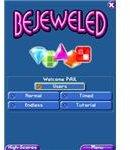 Bejeweled Screenshot start screen