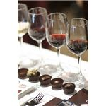 Good Christmas Presents for Employees - Wine and Chocolate
