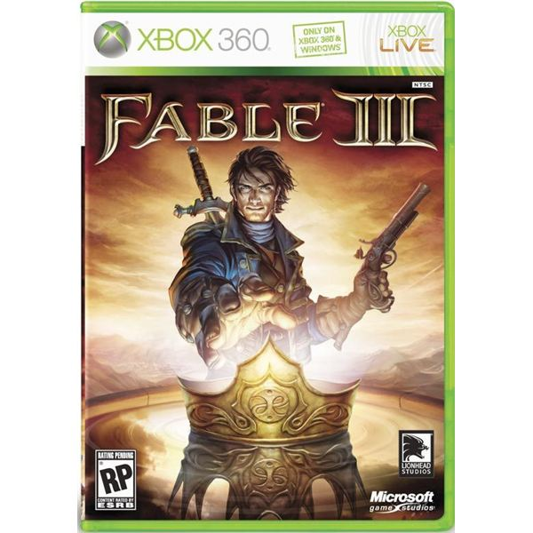 List of All 51 Fable 3 Legendary Weapons, Xbox Guide