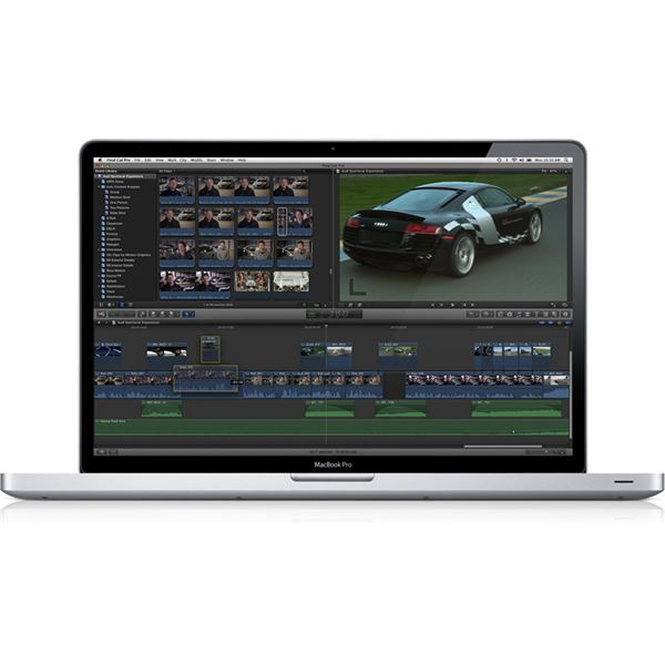 Coding Video Editing Software: The Best Video Editing Program Packages for Using a Variety of Video Codecs