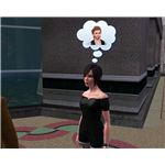 The Sims 3 Nightlife: Celebrities are often scrutinized
