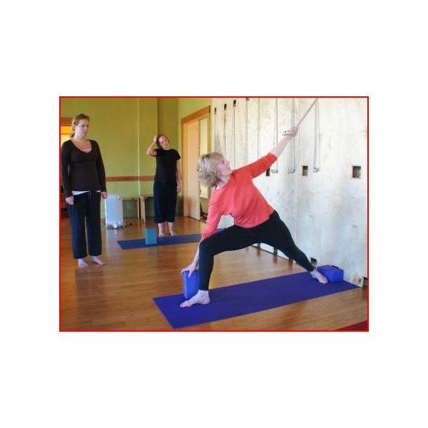 Yoga As Treatment For Adult ADHD Inattentive Type Can Do Wonders