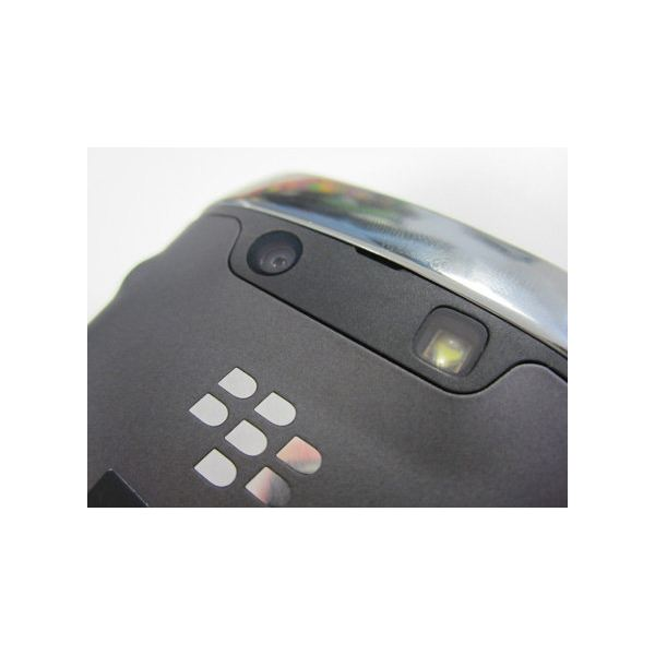 Blackberry Torch 9860 camera