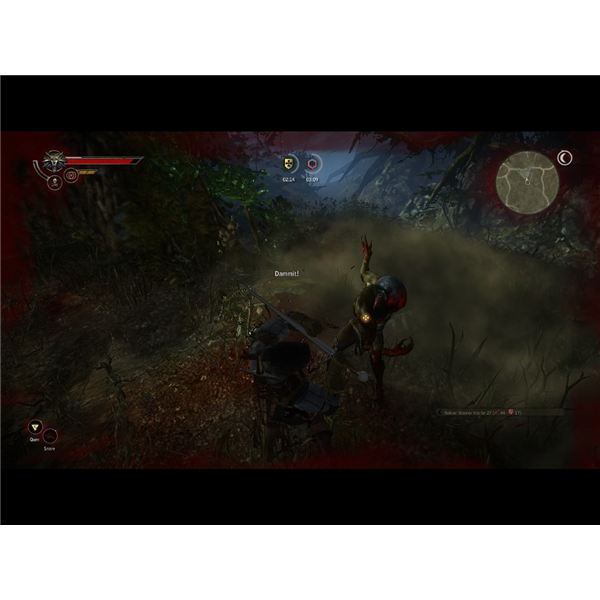 Witcher 2 Guide - The Nekker Contract