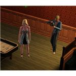 The Sims 3 Celebrity and Paparazzi