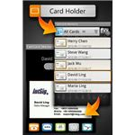 CamCard - Android scanner app
